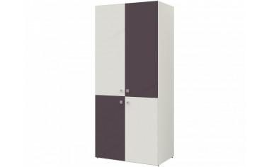 4-х дверный Шкаф - 51н011