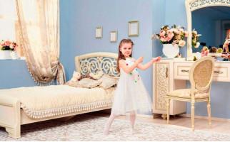 мебель Александрия - Любимый дом