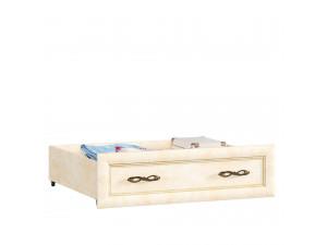 Ящик выкатной на колесиках для кровати - 510.160 - (1 шт.)