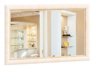 Зеркало 1100*700 настенное в рамке МДФ - 625.120 (вертикальное / горизонтальное)