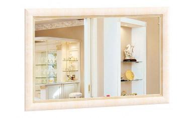 Зеркало настенное в резной рамке - Александрия