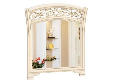 Зеркало с декоративной рамкой ППУ - 625.200 (вертикальное)