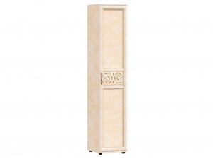 Однодверный шкаф с полками внутри - 125.011 (универсальный L / R)