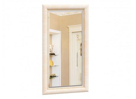 Зеркало 594*1062 настенное в рамке МДФ - 125.140 (вертикальное / горизонтальное)