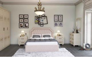 спальня Александрия беж - Любимый Дом