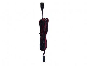 Удлинитель для освещения шкафов - длина 2 метра - 191.080