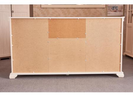 Комод большой с 3-мя ящиками и 2-мя дверками - ЛД 642.130