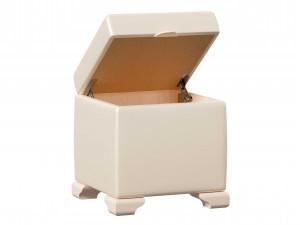 Пуф мягкий (банкетка) с откидной крышкой - ЛД 642.600