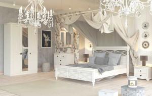 спальня Амели - Любимый Дом