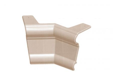 Соединитель карнизов под углом 45 градусов , для угловых шкафов Амели - ЛД 285.590