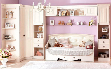 Амели - фабрика мебели Любимый Дом