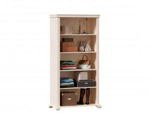 2-х дверный шкаф, с 4-мя ПОЛКАМИ из лдсп - ЛД 642.011