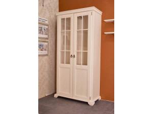 Полка из СТЕКЛА - 898*378 для 2х-дверного шкафа 642-010 - артикул ЛД 642.630 - 1 шт.