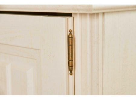 Тумба под ТВ с ящиком и 2-мя дверками - ЛД 642.110