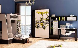 Бетмен детская мебель - Любимый Дом