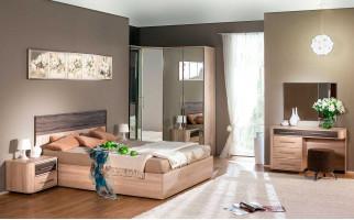 спальня Бруна - Любимый Дом