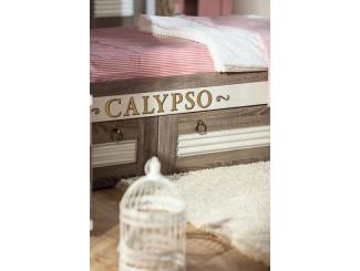 Набор мебели в морском стиле - КАЛИПСО - 8 предметов - (скидка 35%)