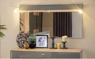 спальня Фиджи антрацит - Любимый Дом