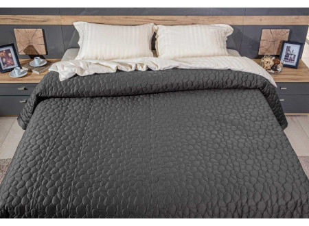 Кровать со сп. местом 140*200, без решетки и без матраса - (659.290.А)