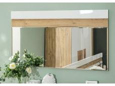 Зеркало настенное шириной 1200 мм - (659.090.W)