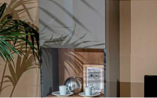 гостиная Фиджи антрацит - Любимый Дом