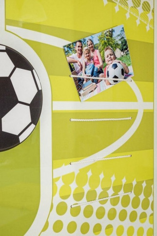 детская Футбол - Любимый Дом
