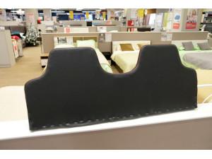 Декоративная мягкая спинка для кровати-машинка 800 мм. - 514.150