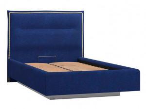 Кровать в мягкой обивке, спальное место 120*200 - 527.010 (без матраса с подъемной решеткой)