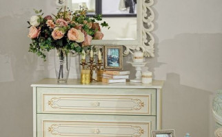 спальня Луиза - Любимый дом