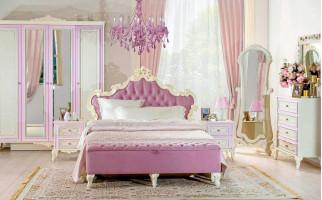 спальня Маркиза - Любимый Дом