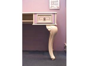 набор МАРКИЗА-1, стол письменно-туалетный с навесной полкой - 517.040_050