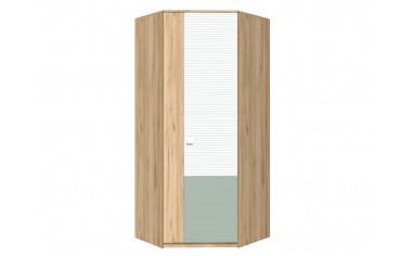 Угловой двух-дверный шкаф - 522.051 - фабрика Любимый Дом