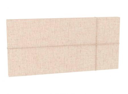 Мягкая накладка для изголовья нижнего яруса, 2-х ярусной кровати - 522.200