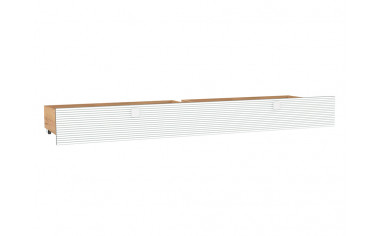 Ящик выкатной, двойной для кроватей Модекс 2 - арт. 522.090
