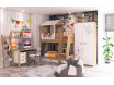 2-х ярусная кровать с лестницей арт. 524.010 - Любимый Дом