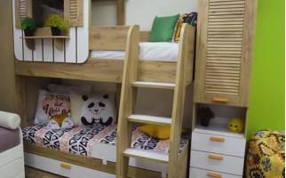 мебель Оливер - Любимый дом