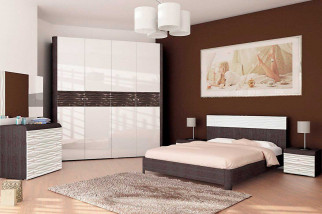 спальня Соната - Любимый Дом