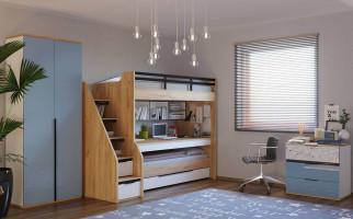 мебель Урбан (капри) - Любимый дом
