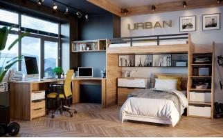 мебель Урбан - Любимый Дом