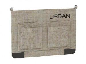 Декоративный карман органайзер URBAN - цвет Bingo - 528.270