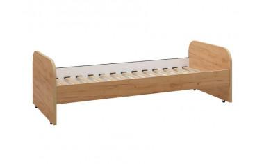 Кровать выкатная односпальная 80*190, для кровати-чердака