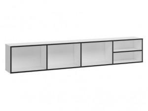 Полка прямоугольная, встраиваемая в кровать-чердак - 528.240