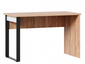 Прямой письменный стол - 528.090 (универсальный - ЛЕВЫЙ / ПРАВЫЙ)