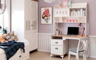 мебель Вилладжио - фабрика Любимый дом