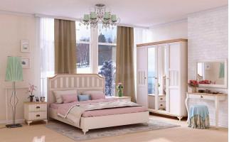 мебель Вилладжио - Любимый Дом