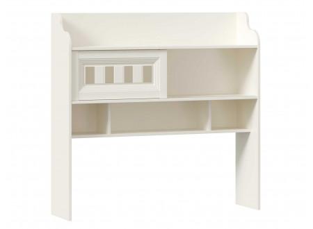 Надстройка для письменного стола с раздвижным фасадом - ЛД 680.220