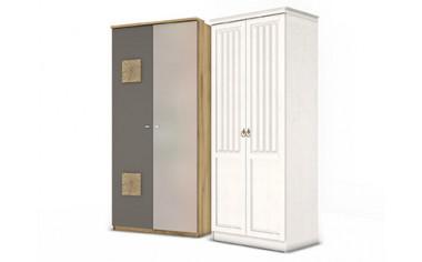 Шкафы 2-х дверные (100)