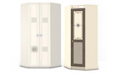 Шкафы угловые (67)