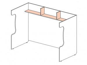 Блок для 2-го этажа 147503