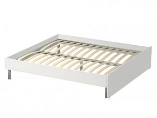 Кровать со спальным местом 180*200, без матраса - СФ-268608